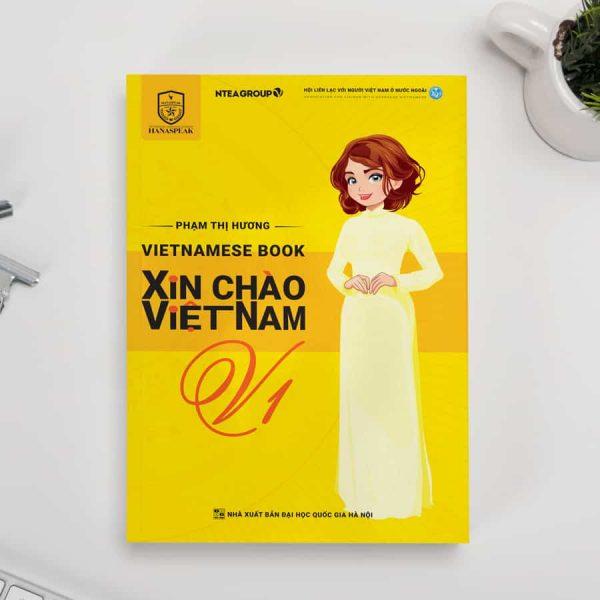 Vietnamese Textbook V1 ĐHQGHN