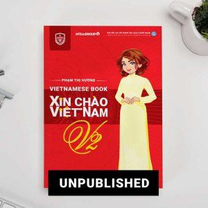 Vietnamese Textbook V2 Unpublished