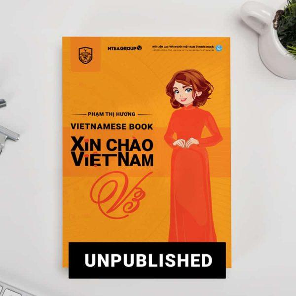 Vietnamese Textbook V3 Unpublished