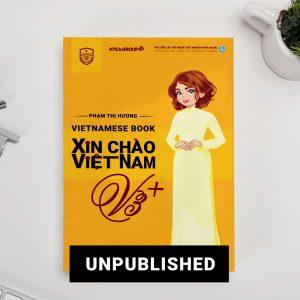 Vietnamese Textbook V3 plus Unpublished