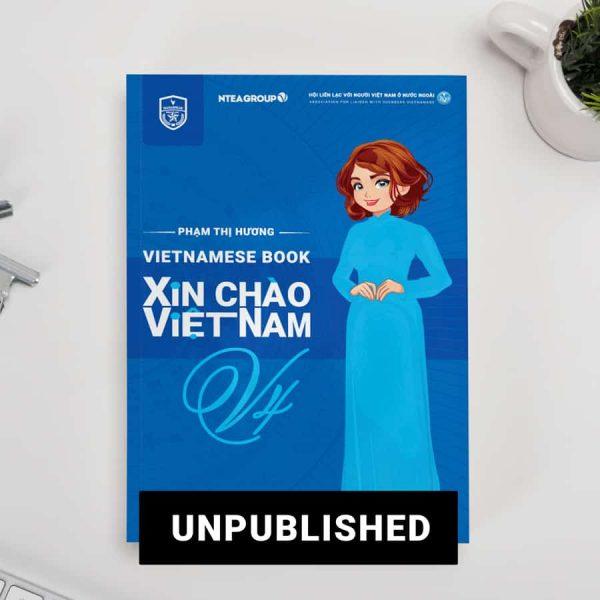 Vietnamese Textbook V4 Unpublished